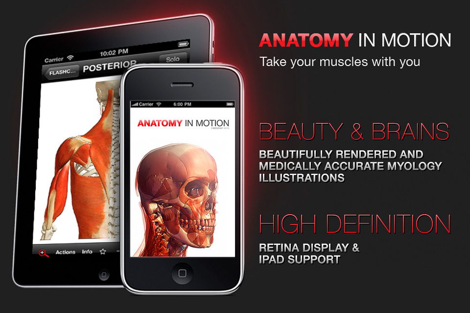 Virtual-Hideout.com: Mografi Launches iPhone Version of Anatomy In ...